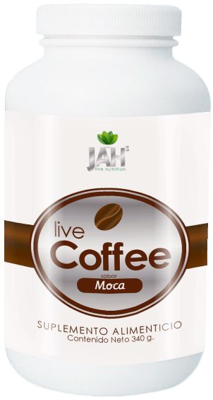 live coffee live nutrition