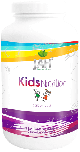 kids nutrition uva